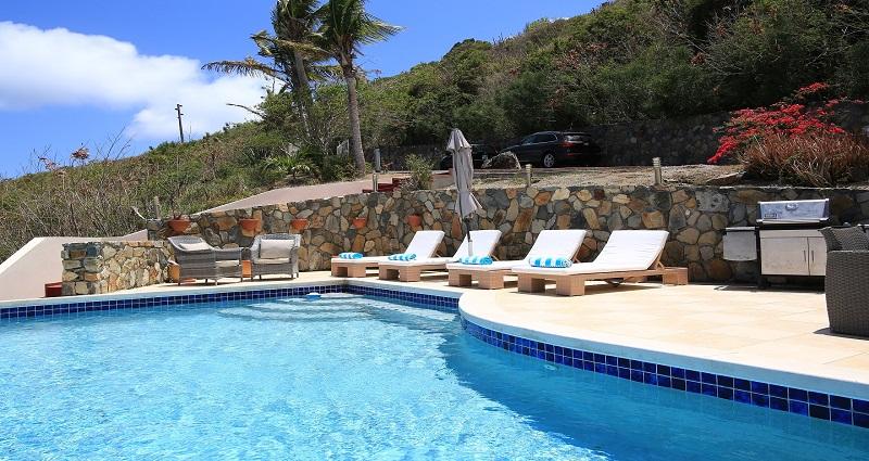 Bed and breakfast in St. Martin - St. Maarten - Great Bay - Inn 453 - 15
