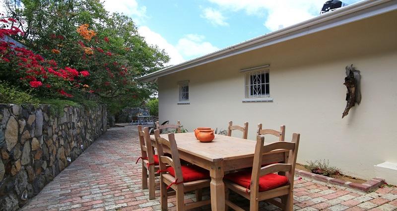 Bed and breakfast in St. Martin - St. Maarten - Great Bay - Inn 453 - 16