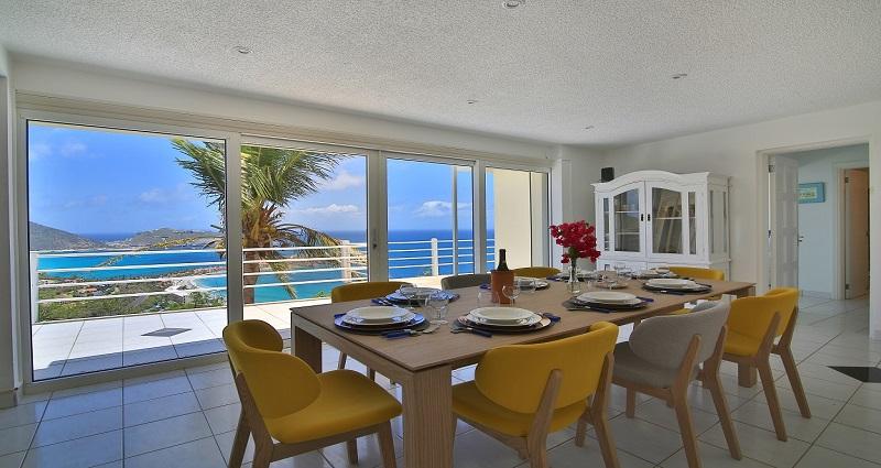 Bed and breakfast in St. Martin - St. Maarten - Great Bay - Inn 453 - 2