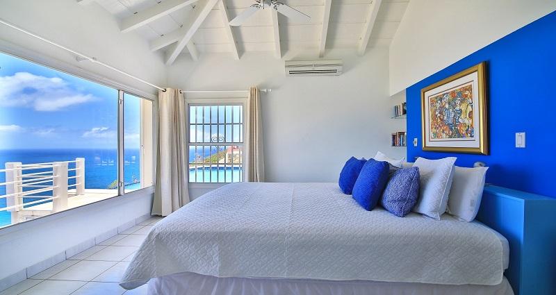 Bed and breakfast in St. Martin - St. Maarten - Great Bay - Inn 453 - 9
