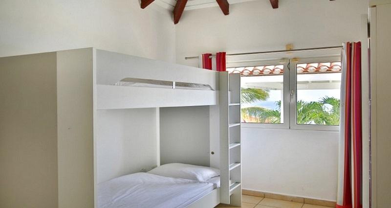 Bed and breakfast in St. Martin - St. Maarten - Pelican Key - Inn 458 - 11