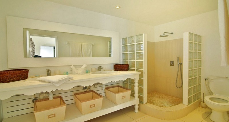 Bed and breakfast in St. Martin - St. Maarten - Pelican Key - Inn 458 - 12