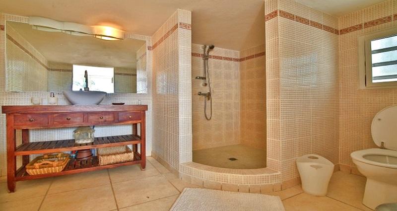 Bed and breakfast in St. Martin - St. Maarten - Pelican Key - Inn 458 - 14