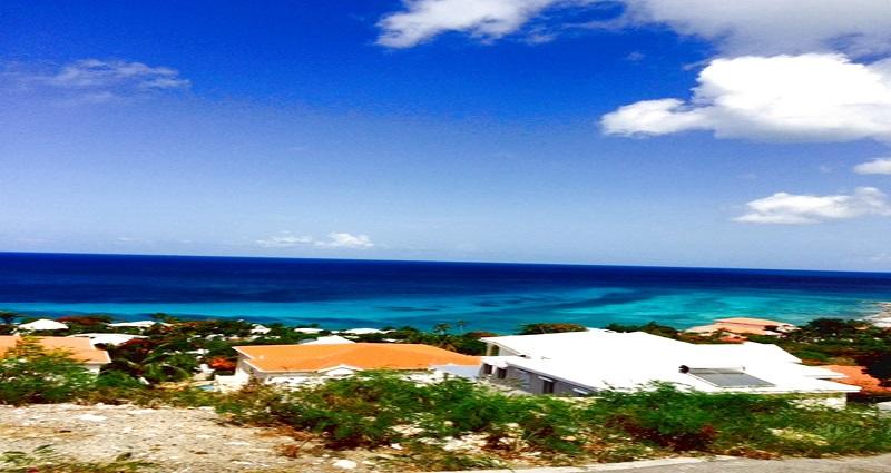 Bed and breakfast in St. Martin - St. Maarten - Pelican Key - Inn 458 - 15