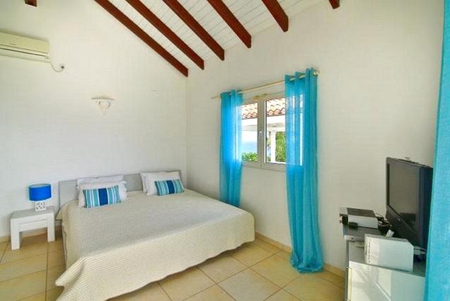 Bed and breakfast in St. Martin - St. Maarten - Pelican Key - Inn 458 - 18