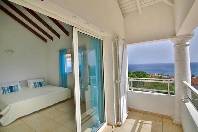 Bed and breakfast in St. Martin - St. Maarten - Pelican Key - Inn 458 - 19
