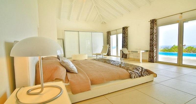 Bed and breakfast in St. Martin - St. Maarten - Pelican Key - Inn 458 - 6