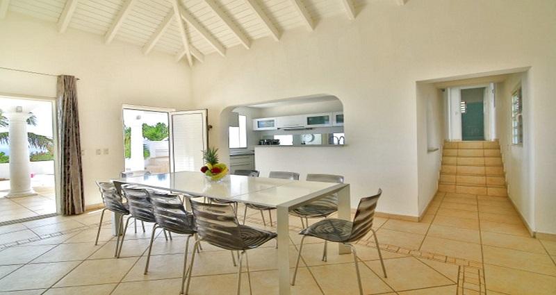 Bed and breakfast in St. Martin - St. Maarten - Pelican Key - Inn 458 - 7