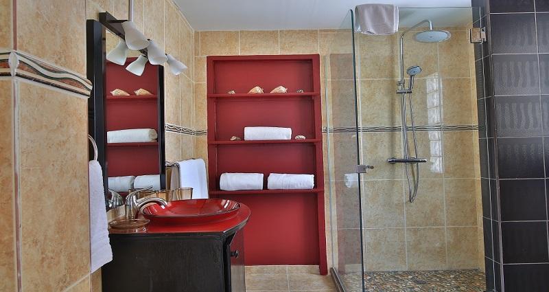 Bed and breakfast in St. Martin - St. Maarten - Beacon Hill - Inn 459 - 10