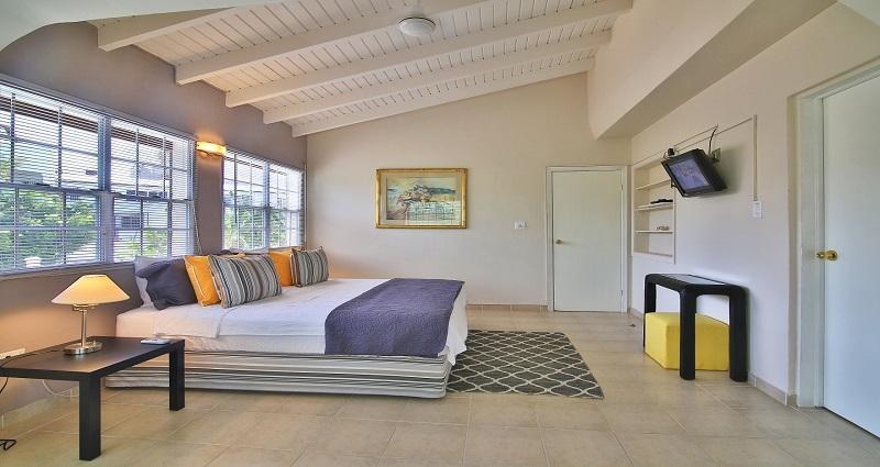 Bed and breakfast in St. Martin - St. Maarten - Beacon Hill - Inn 459 - 11