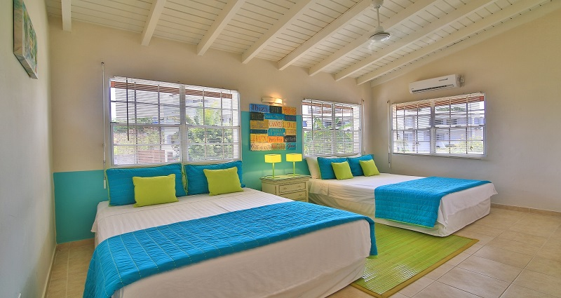 Bed and breakfast in St. Martin - St. Maarten - Beacon Hill - Inn 459 - 12