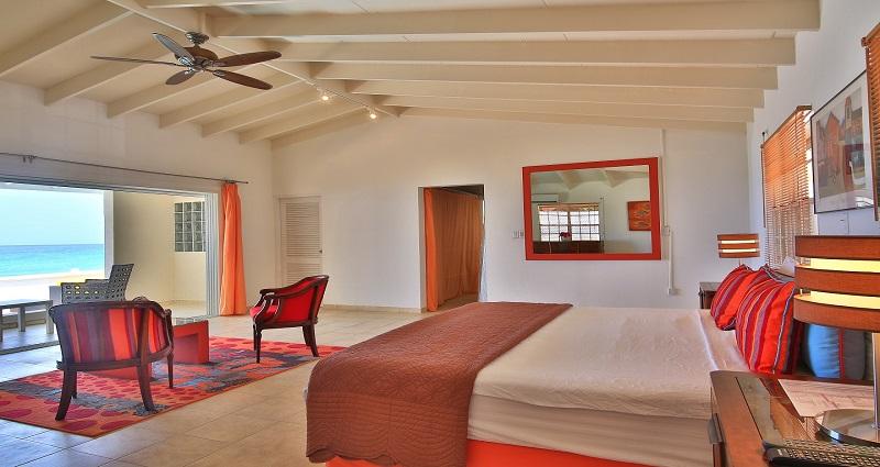 Bed and breakfast in St. Martin - St. Maarten - Beacon Hill - Inn 459 - 15
