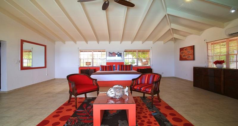 Bed and breakfast in St. Martin - St. Maarten - Beacon Hill - Inn 459 - 17