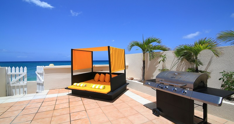 Bed and breakfast in St. Martin - St. Maarten - Beacon Hill - Inn 459 - 19