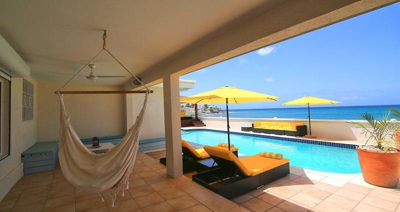 Bed and breakfast in St. Martin - St. Maarten - Beacon Hill - Inn 459 - 21