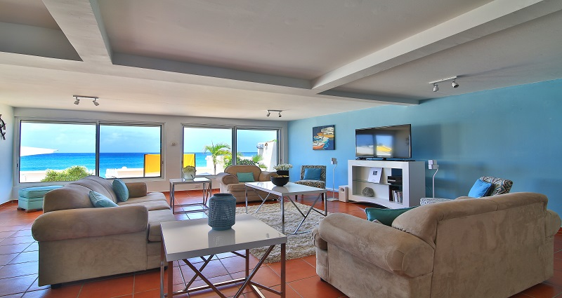 Bed and breakfast in St. Martin - St. Maarten - Beacon Hill - Inn 459 - 3