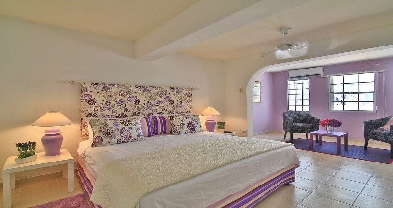 Bed and breakfast in St. Martin - St. Maarten - Beacon Hill - Inn 459 - 5