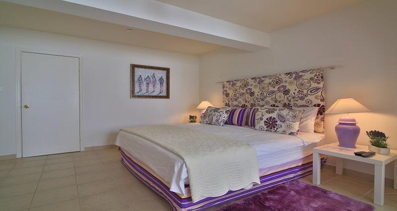 Bed and breakfast in St. Martin - St. Maarten - Beacon Hill - Inn 459 - 8