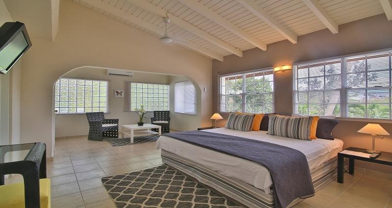 Bed and breakfast in St. Martin - St. Maarten - Beacon Hill - Inn 459 - 9
