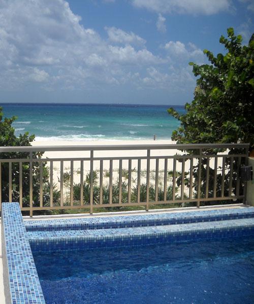 Vacation Villa Rental In Playa Del Carmen Mexico