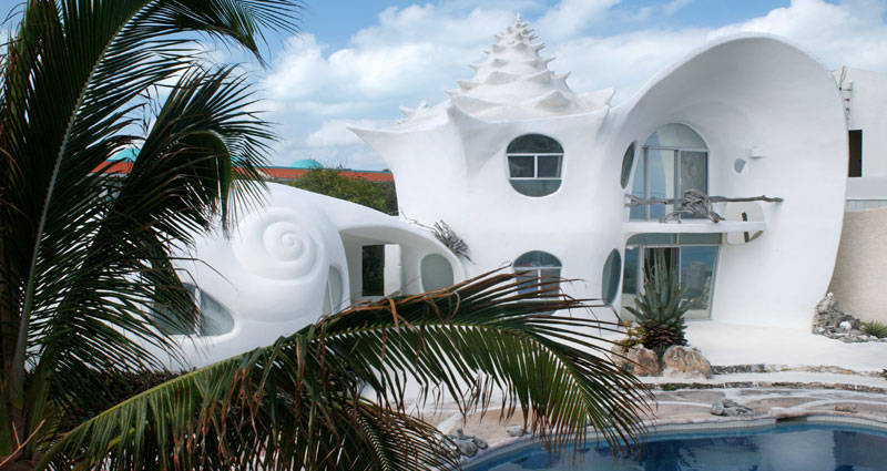 Bed and breakfast in Mexico - Quintana Roo - Cancun - Inn 108