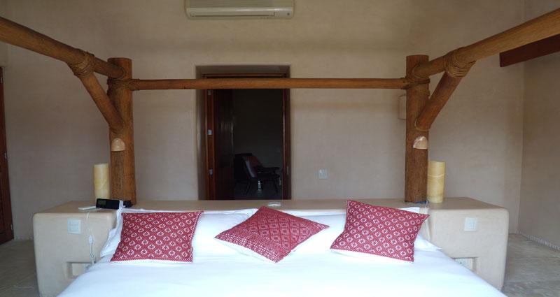 Bed and breakfast in Mexico - Guerrero - Guerrero - Inn 110 - 3