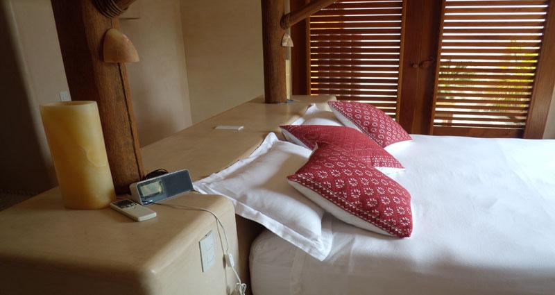 Bed and breakfast in Mexico - Guerrero - Guerrero - Inn 110 - 4