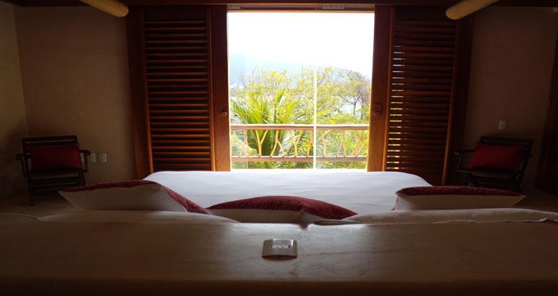 Bed and breakfast in Mexico - Guerrero - Guerrero - Inn 110 - 5