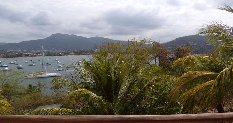 Bed and breakfast in Mexico - Guerrero - Guerrero - Inn 110 - 6
