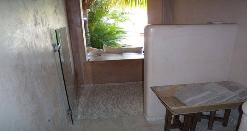 Bed and breakfast in Mexico - Guerrero - Guerrero - Inn 110 - 8