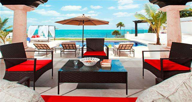 Bed and breakfast in Mexico - Quintana Roo - Cancun - Inn 132