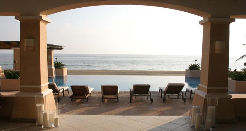 Bed and breakfast in Mexico - Manzanillo - Isla Navidad - Inn 149 - 2