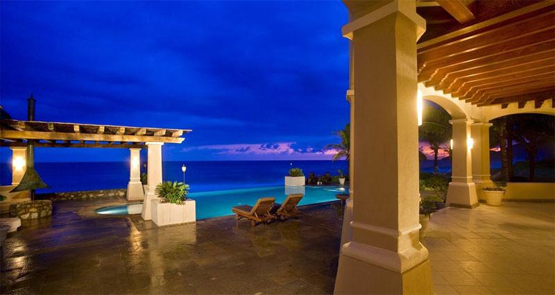 Bed and breakfast in Mexico - Manzanillo - Isla Navidad - Inn 149 - 3