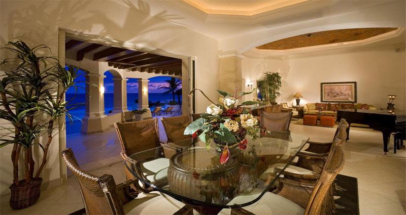 Bed and breakfast in Mexico - Manzanillo - Isla Navidad - Inn 149 - 11