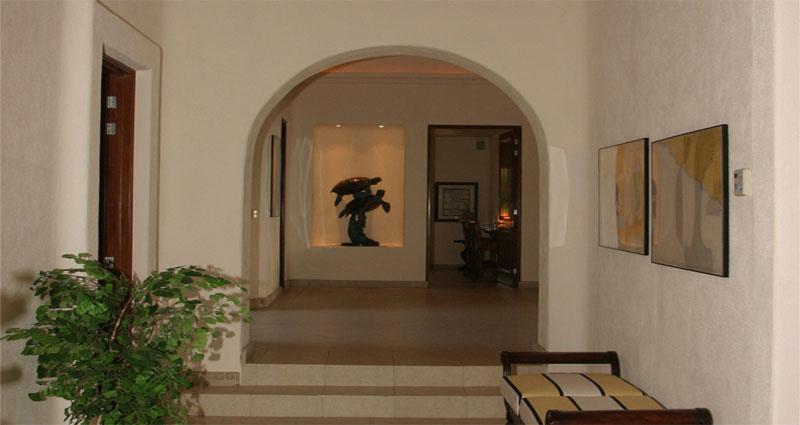 Bed and breakfast in Mexico - Manzanillo - Isla Navidad - Inn 149 - 15
