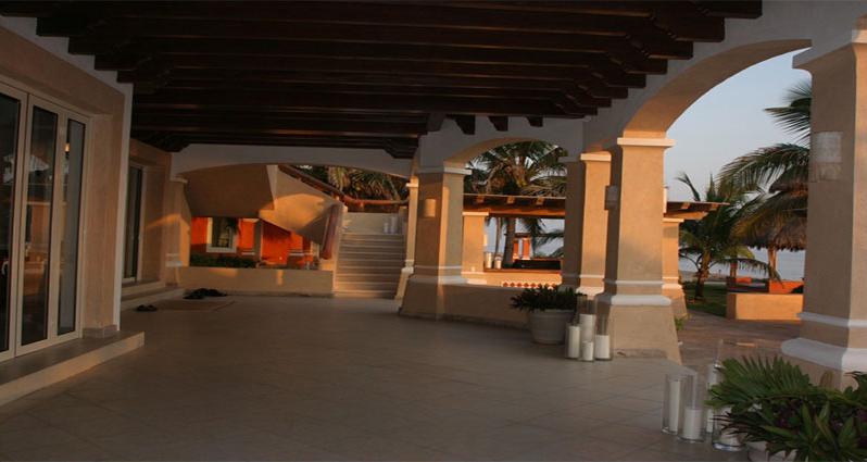 Bed and breakfast in Mexico - Manzanillo - Isla Navidad - Inn 149 - 16