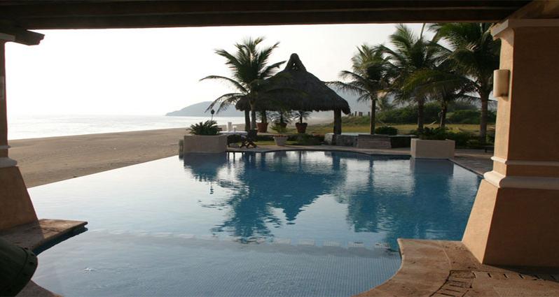 Bed and breakfast in Mexico - Manzanillo - Isla Navidad - Inn 149 - 17