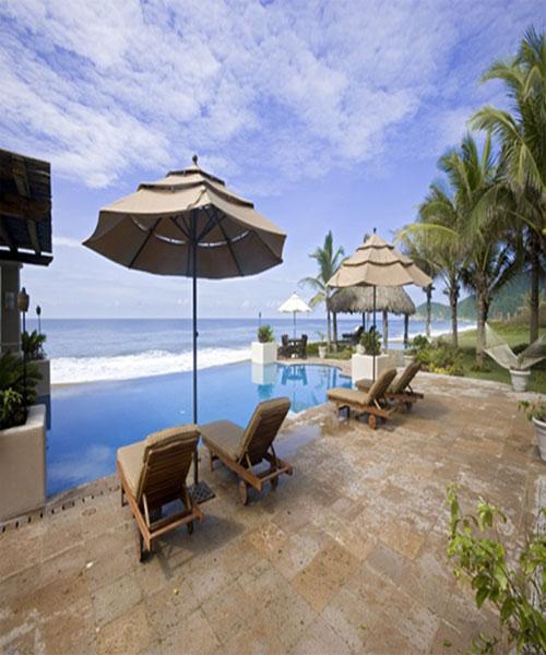 Bed and breakfast in Mexico - Manzanillo - Isla Navidad - Inn 149 - 18