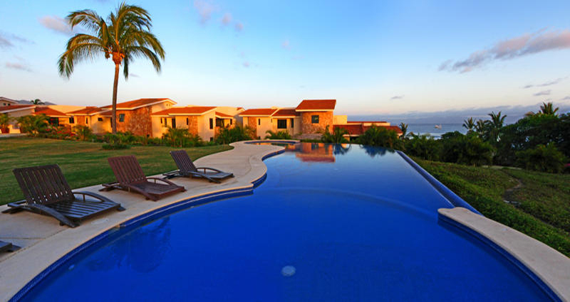 Bed and breakfast in Mexico - Puerto Vallarta - Punta Mita - Inn 172