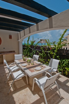 Bed and breakfast in Mexico - Quintana Roo - Mayan Riviera - Inn 457 - 17