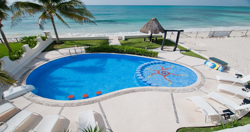 Bed and breakfast in Mexico - Quintana Roo - Mayan Riviera - Inn 457 - 27