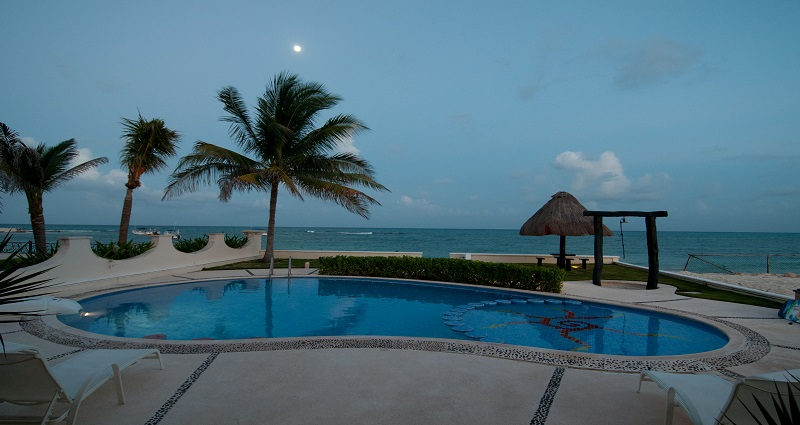 Bed and breakfast in Mexico - Quintana Roo - Mayan Riviera - Inn 457 - 29