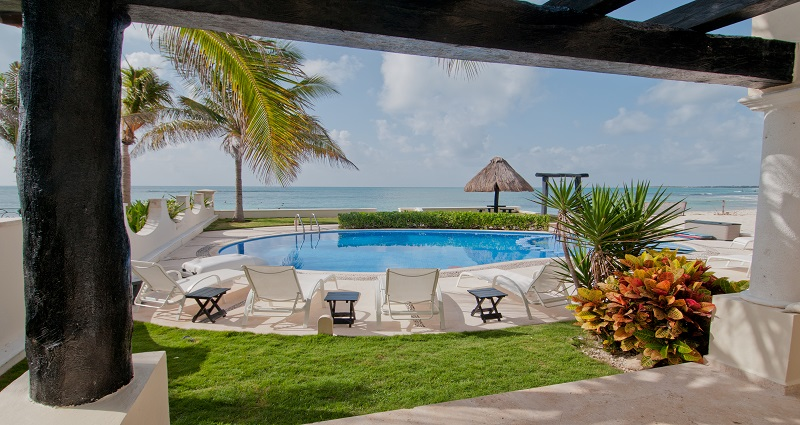 Bed and breakfast in Mexico - Quintana Roo - Mayan Riviera - Inn 457 - 7