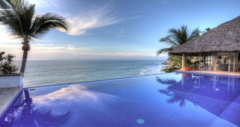 Vacation villa rental in Mexico - Puerto Vallarta - Puerto Vallarta - Villa 470