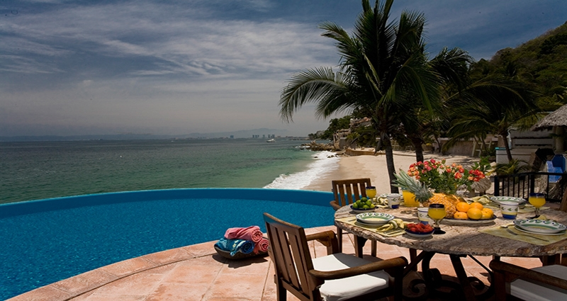 Vacation villa rental in Mexico - Puerto Vallarta - Puerto Vallarta - Villa 472