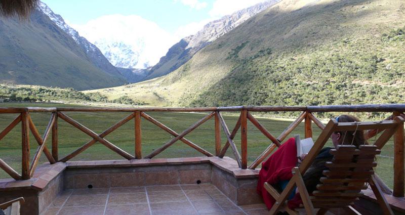 Bed and breakfast in Peru - Cusco - Machu Picchu - Inn 275 - 4