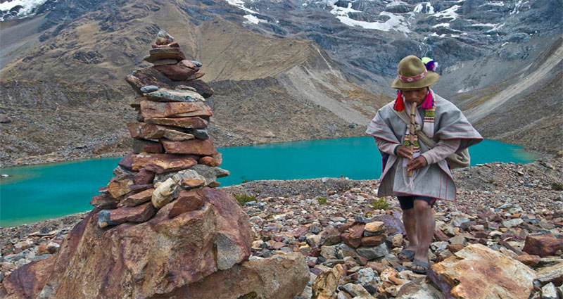 Bed and breakfast in Peru - Cusco - Machu Picchu - Inn 275 - 6