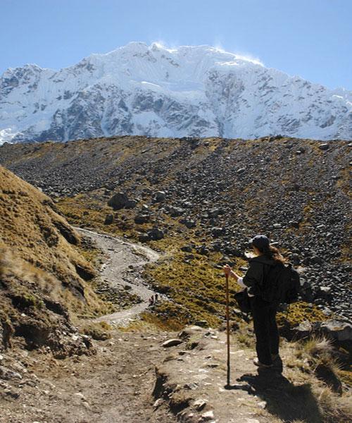 Bed and breakfast in Peru - Cusco - Machu Picchu - Inn 275 - 7