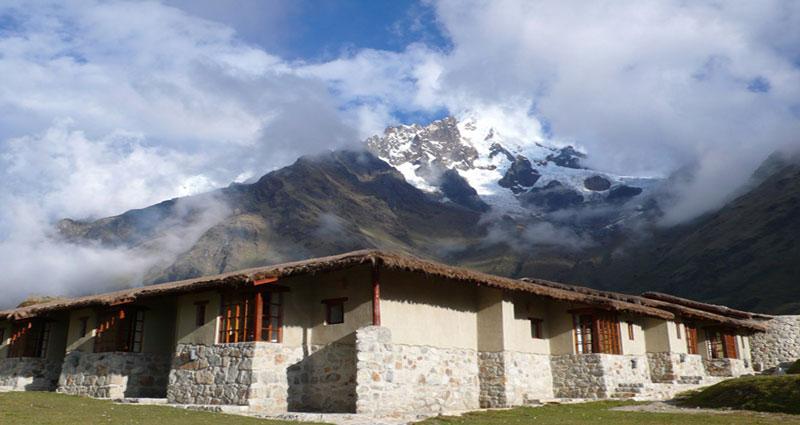Bed and breakfast in Peru - Cusco - Machu Picchu - Inn 275 - 11