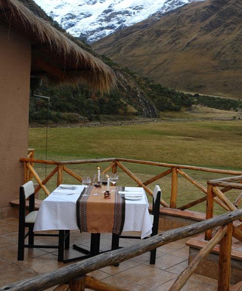 Bed and breakfast in Peru - Cusco - Machu Picchu - Inn 275 - 20